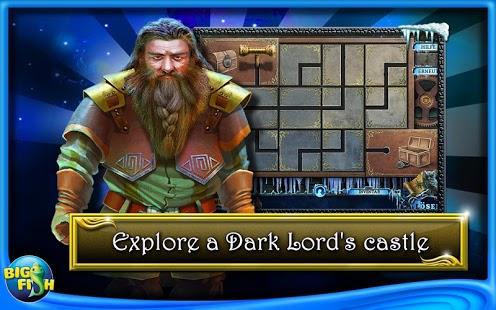 League of Light: Dark Omens