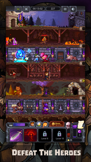 Wicked Lair