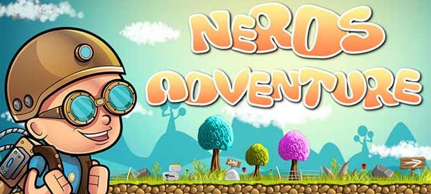 Nerds Adventure
