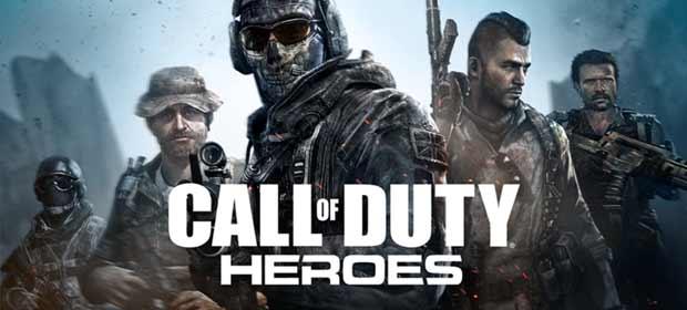 Call of Duty:Heroes