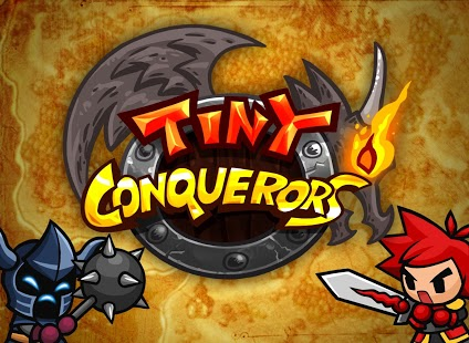 Tiny Conquerors