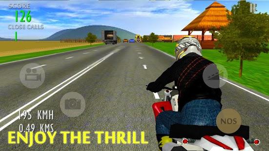 HIGHWAY ATTACK: MOTO EDITION