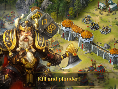 Warlords: Art of war