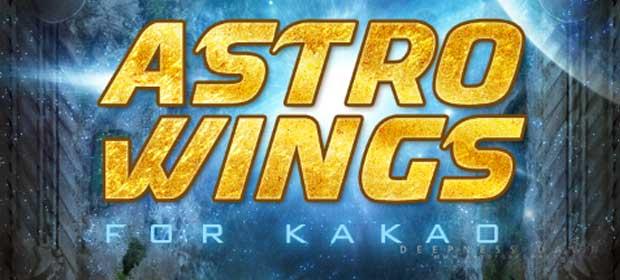 AstroWings ICARUS