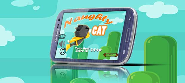 NaughtyCat