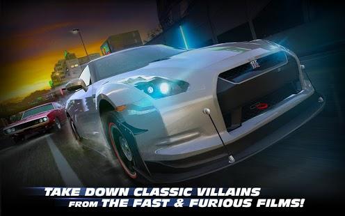 Fast & Furious: Legacy