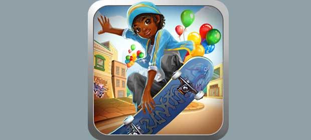 Speed Skate Free