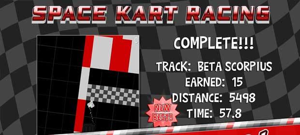 Space Kart Racing Free