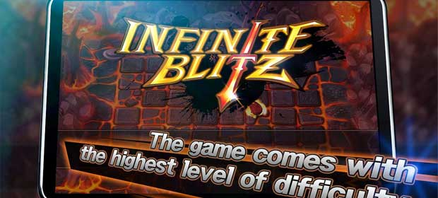Infinite Blitz