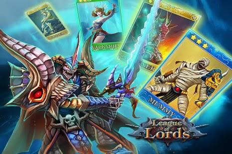 League of Demigods