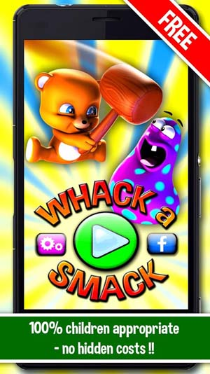 Whack a Smack