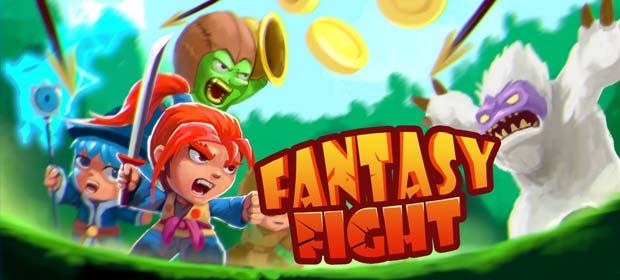 Fantasy Fight! Age of Yeti