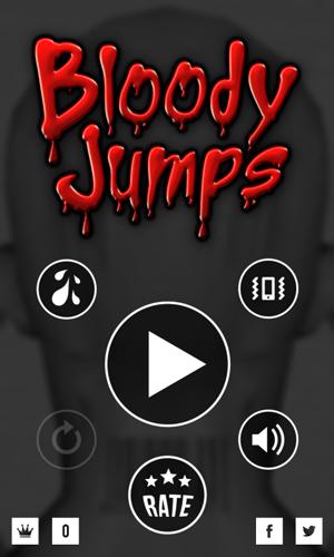Bloody Jumps - Jump or Die