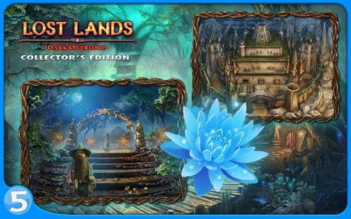Lost Lands: Dark Overlord HD