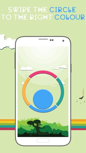 Discover O - A minimalist game