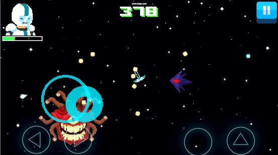 Asteroid Squad