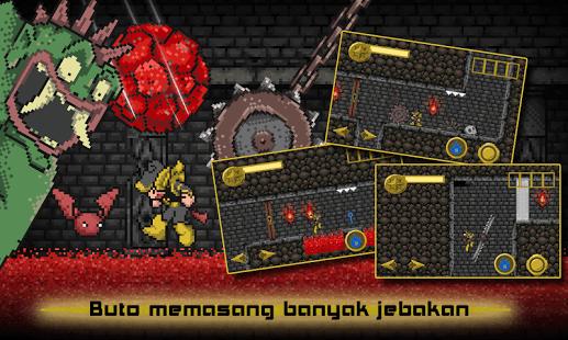 Legend Of Gatot Kaca