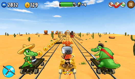 Hugo Troll Race