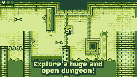 Tiny Dangerous Dungeons