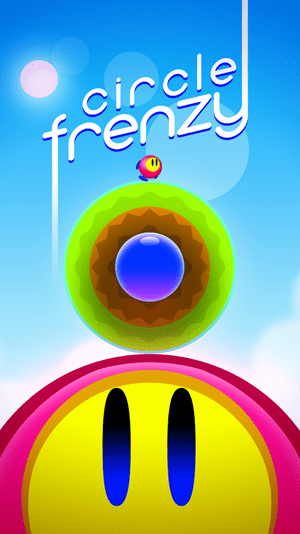 Circle Frenzy