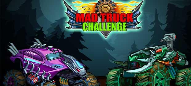 Mad Truck Challenge - Racing