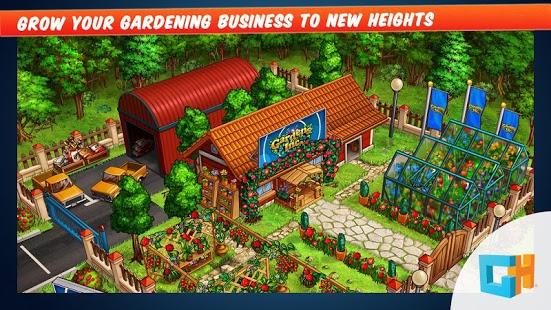 Gardens Inc. 2: Road to Fame
