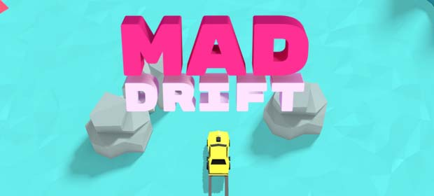 Mad Drift