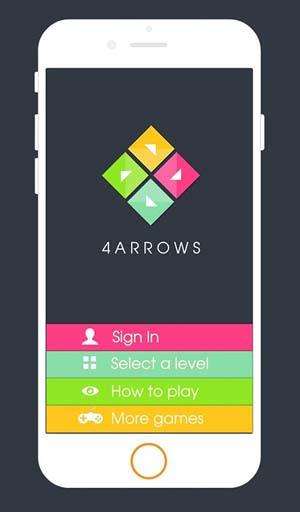 4Arrows