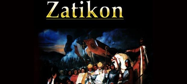 Army of Zatikon: Cards & Chess