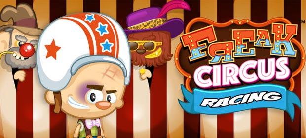 Freak Circus Racing