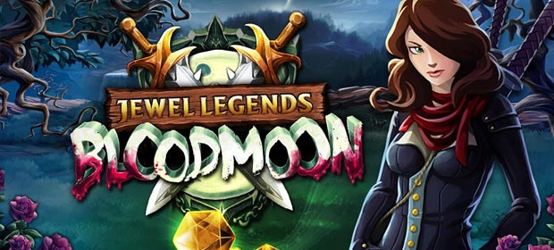 Jewel Legends - Bloodmoon