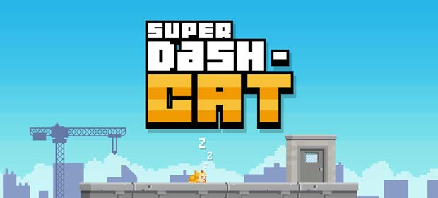 Super Dash-Cat