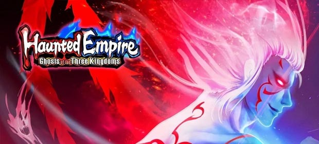 Haunted Empire-Wake of Death