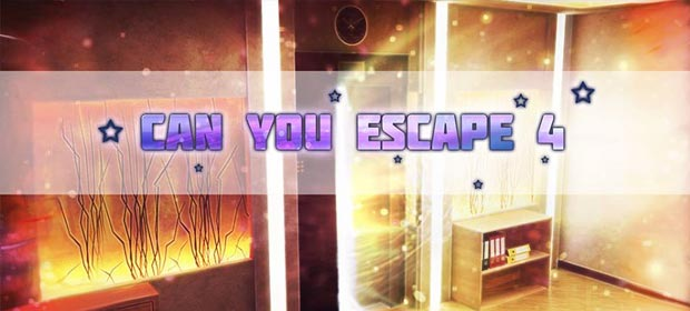 Can You Escape 4
