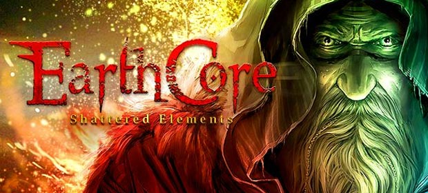 Earthcore: Shattered Elements