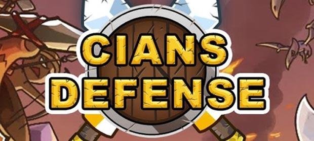 Clans Defense - Match Battle