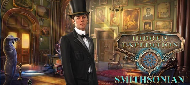 HE: Smithsonian™ Castle