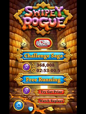 Swipey Rogue