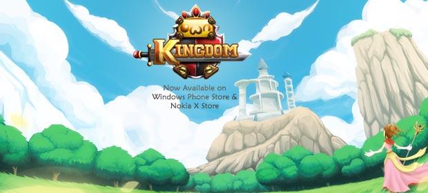 Own Kingdom