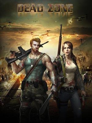 Dead Evil: Zombie War