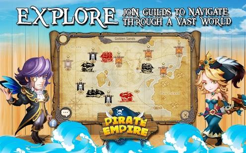 Pirate Empire