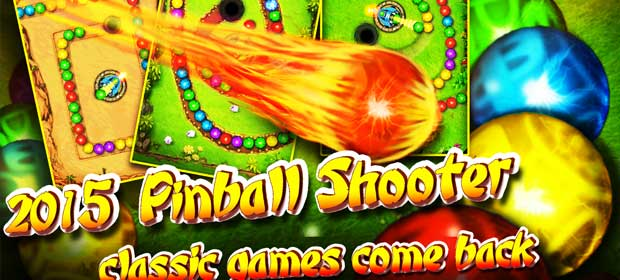 Pinball Shooter