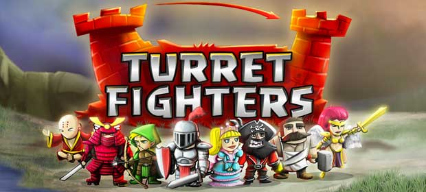 Turret Fighters