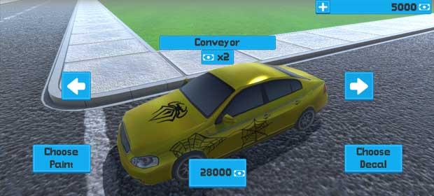 Car Mania: Drift Racing