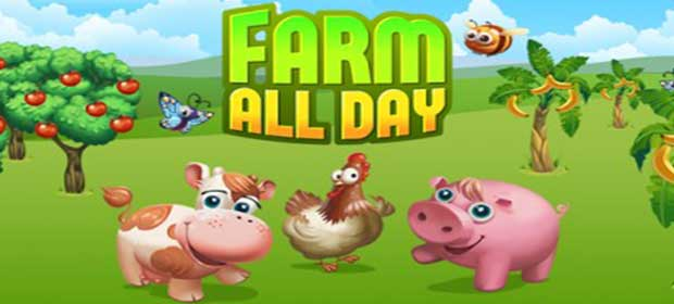 Farm All Day