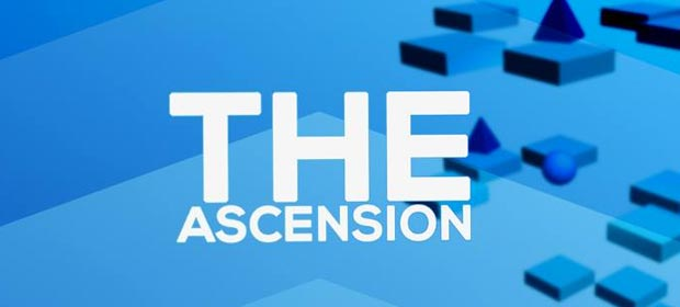 The Ascension