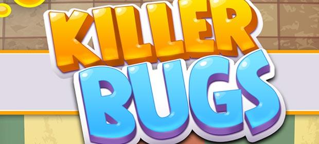 Killer Bugs