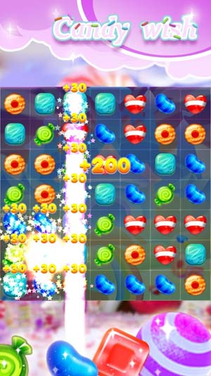 Candy Link Splash 2