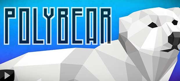 Polybear: Ice Escape