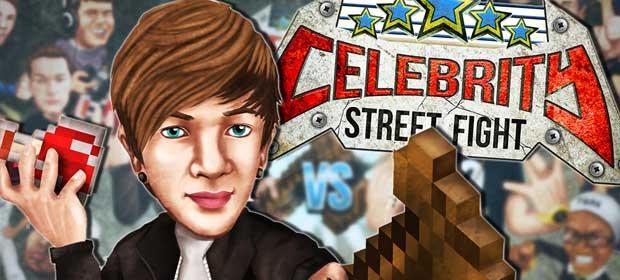 Celebrity Street Fight (ò_ó)